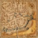Map Trade Quarter