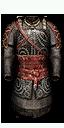 Hindarsfjall heavy armor