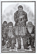 Eist Tuirseach Russian by Alexander Prodan