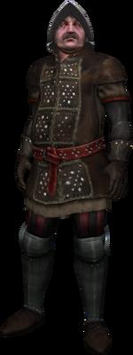 Sergente Orel