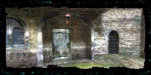 Casa dell'investigatore