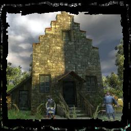 Dům Vesniny babičky