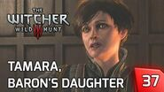 The Witcher 3 Finding Tamara, the Bloody Baron's Daughter - Story & Gameplay 37 PC