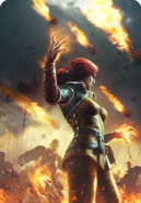 Tw3 cardart neutral triss alt