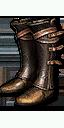 Enhanced Feline boots