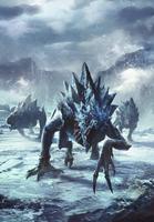 Gwent cardart monsters wild hunt hound