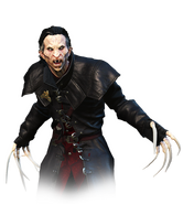 Tw3 journal dettlaff vampire