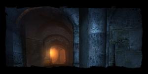 Crypte des cultistes