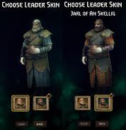 Skins Bran front