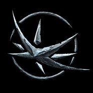Netflix symbol Yennefer