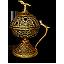 Magic incense