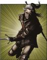 Geralt in MoC