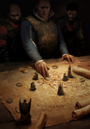 Gwent cardart syndicate collusion