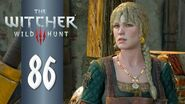 Master Armorers - The Witcher 3 DEATH MARCH! Part 86 - Let's Play Hard