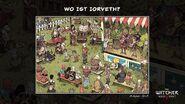Tw comics Where is Iorveth deutsch