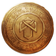 Gwent Syndicate coin.png
