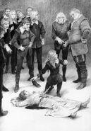 ToC lydia killed Denis Gordeev