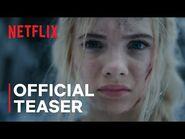 The Witcher- Season 2 Teaser Trailer - Netflix