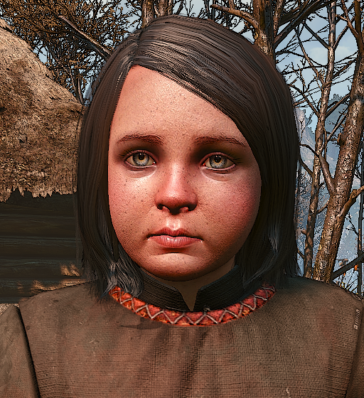 Mikula (orphan)