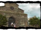 Temple of Melitele (Vizima)