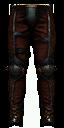 Grandmaster Legendary Wolven trousers