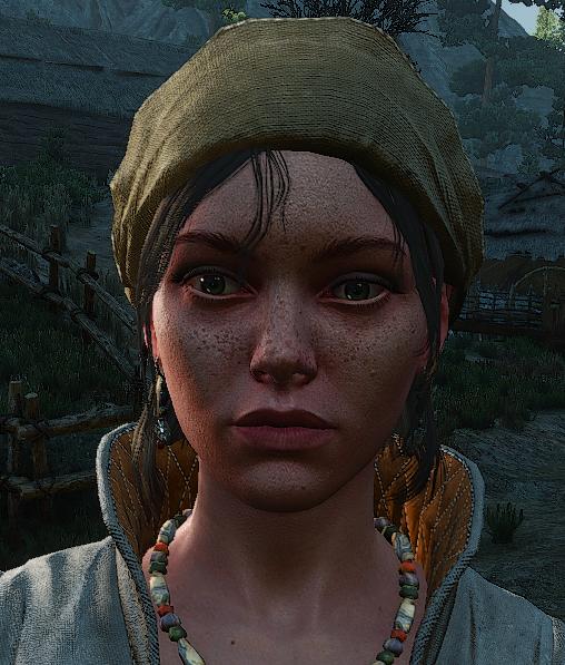 Astrid (Skjall's sister)