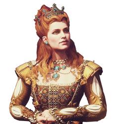 Анна-Генрієтта