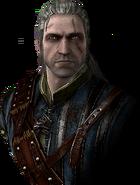 Tw2 journal Geralt