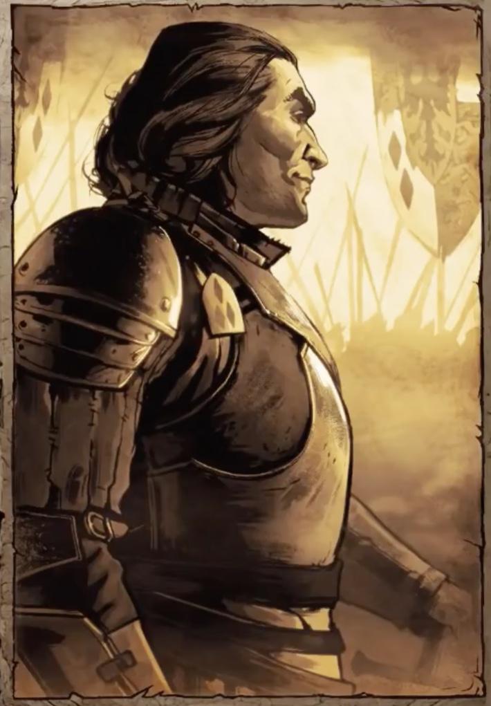 Eldar (imposter)