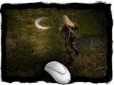 Interface de jeu pour The Witcher