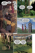 The Witcher comic Curse of Crows 1-pg-18
