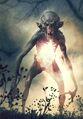Gwent cardart monsters ancient foglet