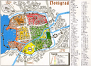 Map Novigrad rpg