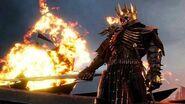 The Witcher 3 Eredin Final Boss Fight (Hard Mode)
