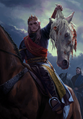 Gwent cardart monsters auberon conqueror.png