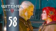 Now or Never - The Witcher 3 DEATH MARCH! Part 58 - Let's Play Hard