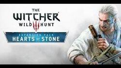 The Witcher 3 Wild Hunt - Hearts of Stone Teaser Trailer