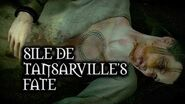 The Witcher 3 Wild Hunt - Sile de Tansarville's Fate (both versions)