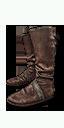 Nilfgaardian Boots