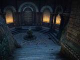 Temple of Freyja