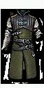 Legendary Ursine armor