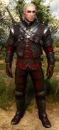 BaW grandmaster legendary wolven