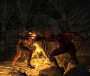 Tw3 Kyan and Geralt 1