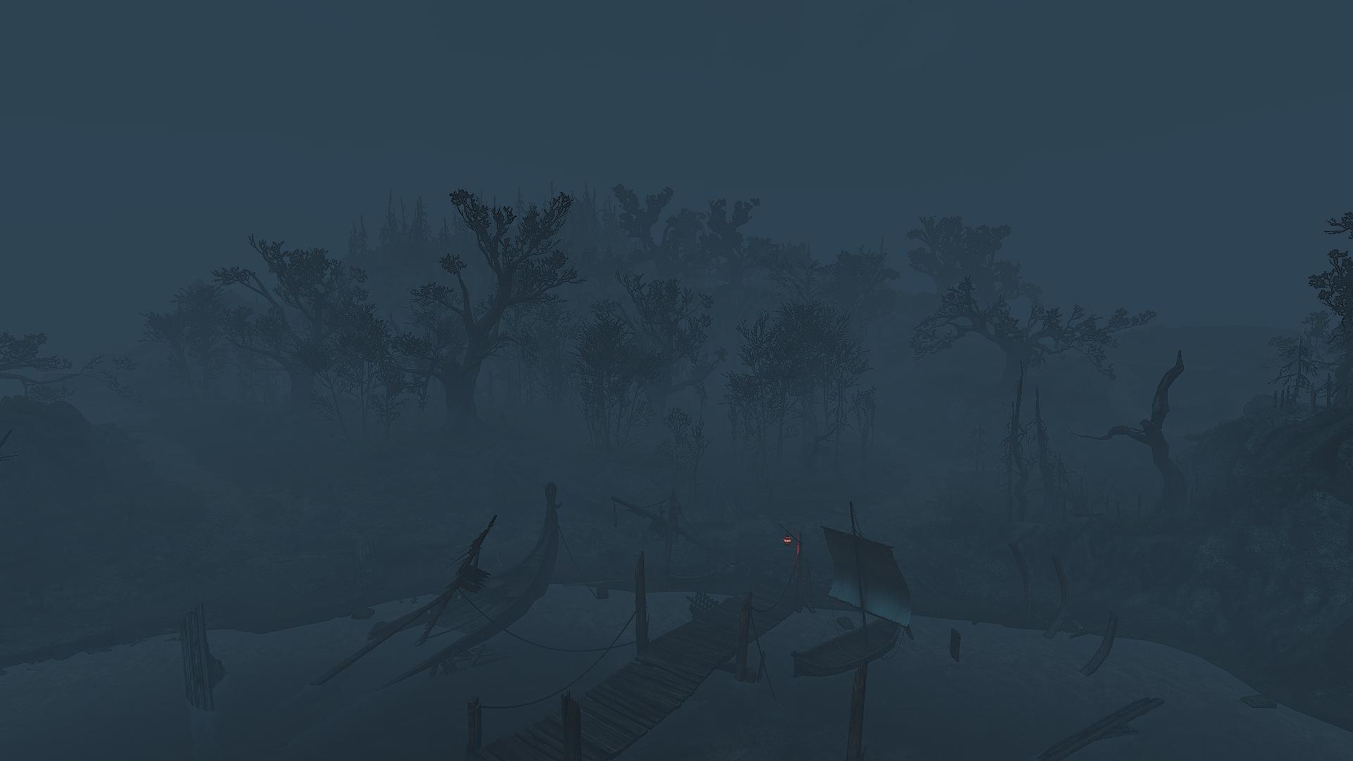 Isle of Mists