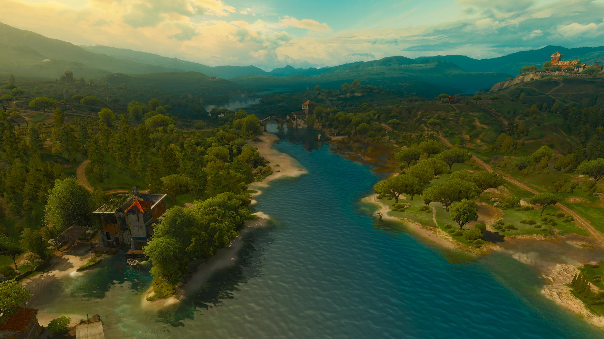 Sansretour River