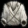 les vêtements à Geralt