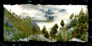 Údolí Kaer Morhen