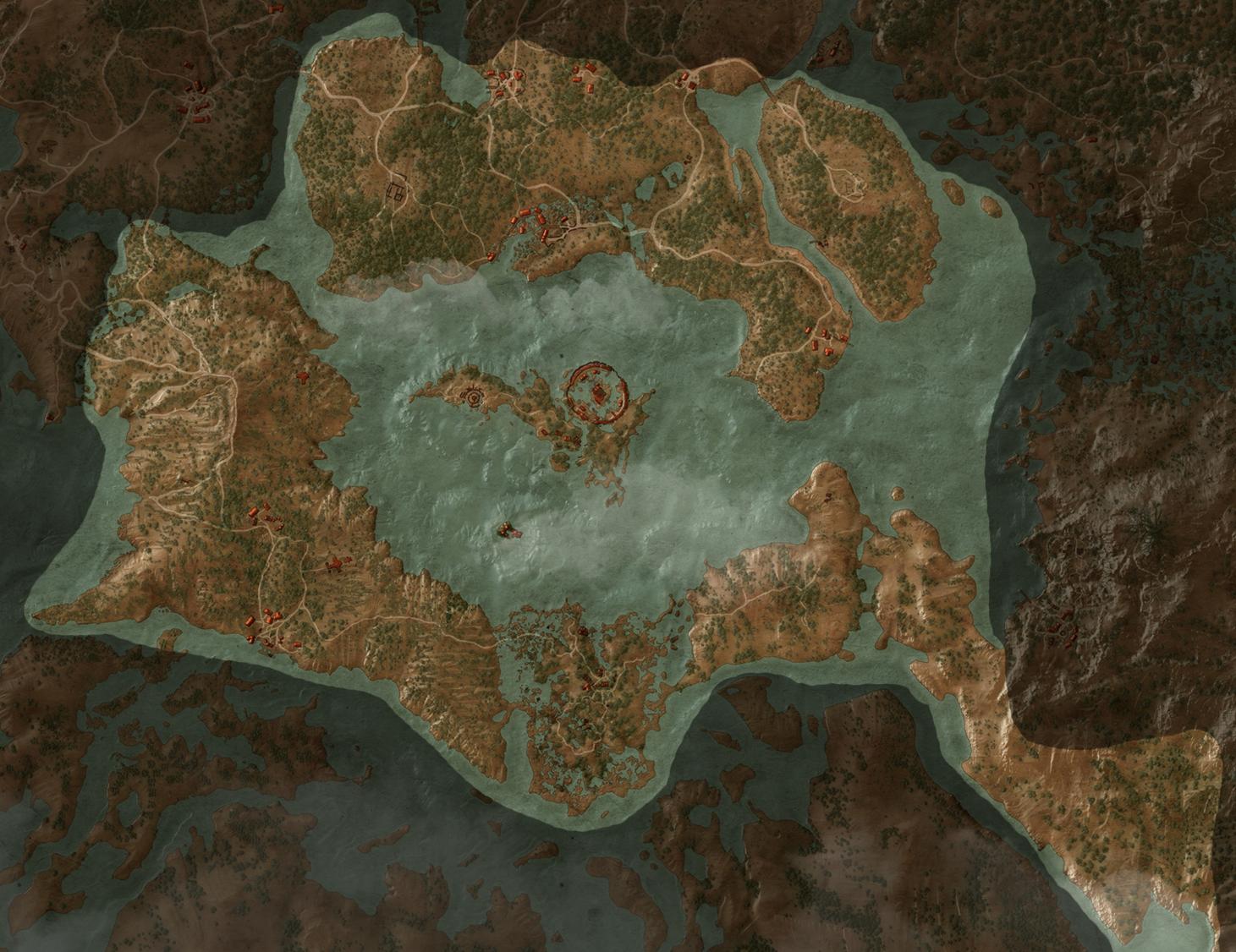 Lake Wyndamer