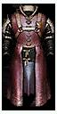 Eternal Fire executioner's armor