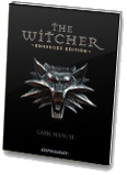 Witcher gift items